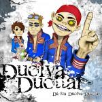 Da lea Duolva Duottar album cover.
